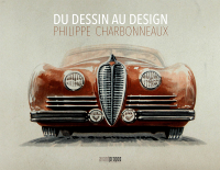 Couverture Du dessin au design