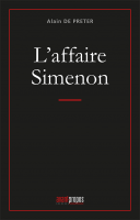 Image couverture L'AFFAIRE SIMENON